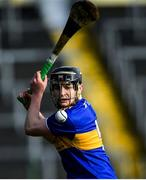 1 March 2020; Alan Flynn of Tipperary during the Allianz Hurling League Division 1 Group A Round 5 match between Tipperary and Waterford at Semple Stadium in Thurles, Tipperary. Photo by Ramsey Cardy/Sportsfile