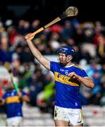 1 March 2020; Jason Forde of Tipperary during the Allianz Hurling League Division 1 Group A Round 5 match between Tipperary and Waterford at Semple Stadium in Thurles, Tipperary. Photo by Ramsey Cardy/Sportsfile