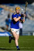1 March 2020; Jake Morris of Tipperary during the Allianz Hurling League Division 1 Group A Round 5 match between Tipperary and Waterford at Semple Stadium in Thurles, Tipperary. Photo by Ramsey Cardy/Sportsfile