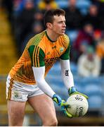 1 March 2020; Shane Ryan of Kerry during the Allianz Football League Division 1 Round 5 match between Mayo and Kerry at Elverys MacHale Park in Castlebar, Mayo. Photo by Brendan Moran/Sportsfile