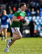 1 March 2020; Patrick Durcan of Mayo during the Allianz Football League Division 1 Round 5 match between Mayo and Kerry at Elverys MacHale Park in Castlebar, Mayo. Photo by Brendan Moran/Sportsfile