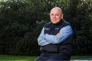 3 March 2020; Former Waterford hurling manager Derek McGrath at the launch of the 21st annual KN Group All-Ireland GAA Golf Challenge, Waterford Castle Hotel and Golf Resort. This year's Challenge, in aid of Waterford and South Kilkenny Down Syndrome Ireland, returns to Waterford Castle Golf Resort on September 11 and 12. Photo by Matt Browne/Sportsfile