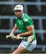 1 March 2020; Kyle Hayes of Limerick during the Allianz Hurling League Division 1 Group A Round 5 match between Limerick and Westmeath at LIT Gaelic Grounds in Limerick. Photo by Diarmuid Greene/Sportsfile
