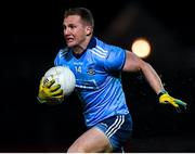 29 February 2020; Ciarán Kilkenny of Dublin during the Allianz Football League Division 1 Round 5 match between Tyrone and Dublin at Healy Park in Omagh, Tyrone. Photo by Oliver McVeigh/Sportsfile