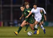 5 March 2020; Katie McCabe of Republic of Ireland during the UEFA Women's 2021 European Championships Qualifier match between Republic of Ireland and Greece at Tallaght Stadium in Dublin. Photo by Seb Daly/Sportsfile