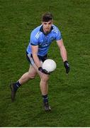22 February 2020; Cillian O'Shea of Dublin during the Allianz Football League Division 1 Round 4 match between Dublin and Donegal at Croke Park in Dublin. Photo by Harry Murphy/Sportsfile