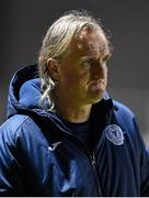 6 March 2020; Finn Harps manager Ollie Horgan during the SSE Airtricity League Premier Division match between Finn Harps and Dundalk at Finn Park in Ballybofey, Donegal. Photo by Ben McShane/Sportsfile