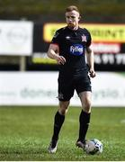 6 March 2020; Sean Hoare of Dundalk during the SSE Airtricity League Premier Division match between Finn Harps and Dundalk at Finn Park in Ballybofey, Donegal. Photo by Ben McShane/Sportsfile