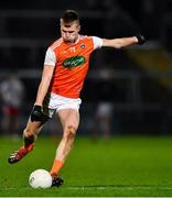 8 January 2020; Rian O'Neill of Armagh during the Bank of Ireland Dr McKenna Cup Round 3 match between Armagh and Tyrone at Athletic Grounds in Armagh. Photo by Piaras Ó Mídheach/Sportsfile