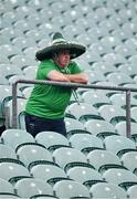 7 March 2020; Pat Carroll from Croom, Limerick, watches on during the Allianz Hurling League Division 1 Group A Round 3 match between Limerick and Waterford at LIT Gaelic Grounds in Limerick. Photo by Eóin Noonan/Sportsfile