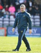 8 March 2020; Tipperary manager Liam Sheedy ahead of the Allianz Hurling League Division 1 Group A Round 3 match between Galway and Tipperary at Pearse Stadium in Salthill, Galway. Photo by Sam Barnes/Sportsfile