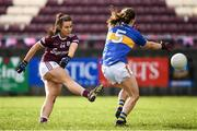 8 March 2020; Ailish Morrissey of Galway during the 2020 Lidl Ladies National Football League Division 1 Round 5 match between Galway and Tipperary at Tuam Stadium in Tuam, Galway. Photo by Ramsey Cardy/Sportsfile