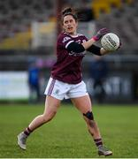 8 March 2020; Fabienne Cooney of Galway during the 2020 Lidl Ladies National Football League Division 1 Round 5 match between Galway and Tipperary at Tuam Stadium in Tuam, Galway. Photo by Ramsey Cardy/Sportsfile