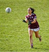 8 March 2020; Charlotte Cooney of Galway during the 2020 Lidl Ladies National Football League Division 1 Round 5 match between Galway and Tipperary at Tuam Stadium in Tuam, Galway. Photo by Ramsey Cardy/Sportsfile