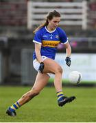 8 March 2020; Caitlin Kennedy of Tipperary during the 2020 Lidl Ladies National Football League Division 1 Round 5 match between Galway and Tipperary at Tuam Stadium in Tuam, Galway. Photo by Ramsey Cardy/Sportsfile