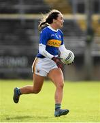 8 March 2020; Brid Condon of Tipperary during the 2020 Lidl Ladies National Football League Division 1 Round 5 match between Galway and Tipperary at Tuam Stadium in Tuam, Galway. Photo by Ramsey Cardy/Sportsfile