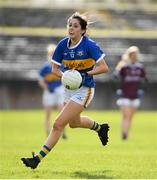 8 March 2020; Roisin Daly of Tipperary during the 2020 Lidl Ladies National Football League Division 1 Round 5 match between Galway and Tipperary at Tuam Stadium in Tuam, Galway. Photo by Ramsey Cardy/Sportsfile