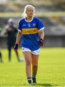 8 March 2020; Kate Davey of Tipperary during the 2020 Lidl Ladies National Football League Division 1 Round 5 match between Galway and Tipperary at Tuam Stadium in Tuam, Galway. Photo by Ramsey Cardy/Sportsfile
