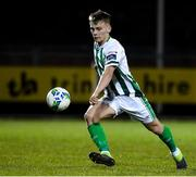 10 March 2020; Dean O'Shea of Bray Wanderers during the EA Sports Cup First Round match between Wexford FC and Bray Wanderers at Ferrycarrig Park in Wexford. Photo by Matt Browne/Sportsfile