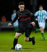 10 March 2020; Dan Tobin of Wexford FC during the EA Sports Cup First Round match between Wexford FC and Bray Wanderers at Ferrycarrig Park in Wexford. Photo by Matt Browne/Sportsfile