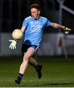 6 March 2020; Kieran McKeon of Dublin during the EirGrid Leinster GAA Football U20 Championship Final match between Laois and Dublin at Netwatch Cullen Park in Carlow. Photo by Matt Browne/Sportsfile