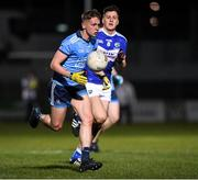 6 March 2020; Mark Lavin of Dublin during the EirGrid Leinster GAA Football U20 Championship Final match between Laois and Dublin at Netwatch Cullen Park in Carlow. Photo by Matt Browne/Sportsfile