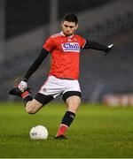 22 February 2020; Luke Connolly of Cork during the Allianz Football League Division 3 Round 4 match between Tipperary and Cork at Semple Stadium in Thurles, Tipperary. Photo by Piaras Ó Mídheach/Sportsfile