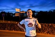 31 May 2020; David Herity, former Kilkenny All-Ireland winning goalkeeper, and current Kildare Senior Hurling manager in Kells, Co Kilkenny, near his home, after completing a run from 2am to 3am on Sunday morning, as part of the #RoarForRuairi. The Kildare senior and minor hurling squads and backroom teams took part in a 40-hour consecutive run which started at 6pm on Friday the 20th May until 10am on Sunday the 31st of May to raise funds for Roar for Ruairi. Ruairi McDonnell is a 6 year old boy from Clane in Kildare who has been diagnosed with a very rare degenerative and life-limiting neurological condition. The aim of this fundraiser is to raise funds for home developments for Ruairi and his family. Donations can be made at https://www.gofundme.com/f/kildare-senior-hurlers-40hr-run-for-ruairi. Photo by Piaras Ó Mídheach/Sportsfile