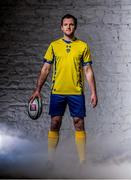 11 June 2020; Glenswilly and Donegal footballer Michael Murphy is pictured ahead of the final two episodes of AIB's GAA series 'The Toughest Trade' on Virgin Media Television this summer. The series features GAA stars Aidan O'Shea, Michael Murphy, Lee Chin, and Brendan Maher as they swap sports with their counterparts in American Football, Rugby, Ice Hockey and Cricket. For exclusive content and to see why AIB are backing Club and County follow us @AIB_GAA on Twitter, Instagram, Facebook and AIB.ie/GAA. Photo by Ramsey Cardy/Sportsfile