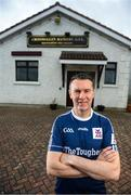 16 July 2020; Pictured is former Crossmaglen Rangers and Armagh footballer Oisín McConville ahead of this weekend's return of play for GAA clubs across Ireland. With no Provincial or All-Ireland series due to Covid-19, 2020 is a unique season for Club games. AIB, sponsors of the GAA All Ireland Football and Hurling Club Championships for 30 years, extends best wishes to all teams returning to pitches across the country. AIB is proud to sponsor the AIB GAA All-Ireland Club Championships in the Junior, Intermediate and Senior Championships across Football, Hurling and Camogie. For exclusive content and to see why AIB are backing Club and County follow @AIB_GAA on Twitter, Instagram, Facebook and AIB.ie/GAA. Photo by Stephen McCarthy/Sportsfile