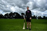 21 July 2020; Ballyhale Shamrocks and Kilkenny hurler TJ Reid at the launch of AIB's The Toughest Summer, a documentary which will tell the story of Summer 2020 which saw an unprecedented halt to Gaelic Games. The series is made up of five webisodes as well as a full-length feature documentary to air on RTÉ One in late August. TJ Reid features in the first webisode that will be available on AIB's YouTube channel from 1pm on Thursday 23rd July at www.youtube.com/aib. For exclusive content and to see why AIB are backing Club and County follow us @AIB_GAA on Twitter, Instagram, Facebook and AIB.ie/GAA. Photo by David Fitzgerald/Sportsfile