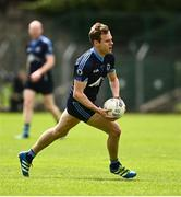 2 August 2020; Padraig McKeever of Simonstown Gaels during the Meath County Senior Football Championship match between Simonstown Gaels and Skryne at Páirc Tailteann in Navan, Meath. GAA matches continue to take place in front of a limited number of people due to the ongoing Coronavirus restrictions. Photo by Ramsey Cardy/Sportsfile