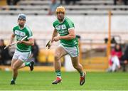 31 July 2020; Colin Fennelly of Ballyhale Shamrocks during the Kilkenny County Senior Hurling League Group A match between Ballyhale Shamrocks and Tullaroan at UPMC Nowlan Park in Kilkenny. GAA matches continue to take place in front of a limited number of people in an effort to contain the spread of the Coronavirus (COVID-19) pandemic. Photo by Matt Browne/Sportsfile
