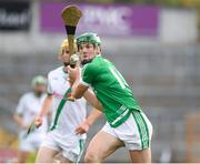 31 July 2020; Eoin Cody of Ballyhale Shamrocks during the Kilkenny County Senior Hurling League Group A match between Ballyhale Shamrocks and Tullaroan at UPMC Nowlan Park in Kilkenny. GAA matches continue to take place in front of a limited number of people in an effort to contain the spread of the Coronavirus (COVID-19) pandemic. Photo by Matt Browne/Sportsfile