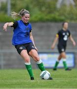 4 August 2020; Jessie Stapleton during Republic of Ireland Women's Under-17 Training Camp at Tramore AFC in Waterford. Photo by Piaras Ó Mídheach/Sportsfile