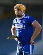 7 August 2020; Ronan Maher of Thurles Sarsfields during the Tipperary County Senior Hurling Championship Group 3 Round 2 match between Loughmore-Castleiney and Thurles Sarsfields at Semple Stadium in Thurles, Tipperary. Photo by Sam Barnes/Sportsfile