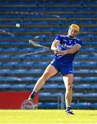 7 August 2020; Padraic Maher of Thurles Sarsfields during the Tipperary County Senior Hurling Championship Group 3 Round 2 match between Loughmore-Castleiney and Thurles Sarsfields at Semple Stadium in Thurles, Tipperary. Photo by Sam Barnes/Sportsfile