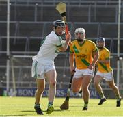 8 August 2020; Stephen Quirke of Kilmallock during the Limerick County Senior Hurling Championship Section A Group 2 Round 3 match between Kilmallock and Ahane at LIT Gaelic Grounds in Limerick. Photo by Matt Browne/Sportsfile