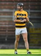 9 August 2020; Dan Shanahan of Lismore during the Waterford County Senior Hurling Championship Group D match between Dungarvan and Lismore at Fraher Field in Dungarvan, Waterford. Photo by Eóin Noonan/Sportsfile