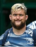 10 August 2020; Andrew Porter during Leinster Rugby squad training at UCD in Dublin. Photo by Ramsey Cardy/Sportsfile