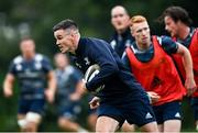 10 August 2020; Jonathan Sexton during Leinster Rugby squad training at UCD in Dublin. Photo by Ramsey Cardy/Sportsfile