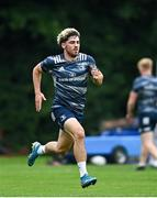 10 August 2020; Jimmy O'Brien during Leinster Rugby squad training at UCD in Dublin. Photo by Ramsey Cardy/Sportsfile