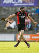 9 August 2020; Tomas Dunne of Oulart-The Ballagh during the Wexford County Senior Hurling Championship Quarter-Final match between St Anne's Rathangan and Oulart-The Ballagh at Chadwicks Wexford Park in Wexford. Photo by Harry Murphy/Sportsfile