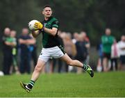 15 August 2020; Stephen Cluxton of Parnells during the Dublin County Senior 2 Football Championship Group 2 Round 3 match between Cuala and Parnells at Hyde Park in Glenageary, Dublin. Photo by Piaras Ó Mídheach/Sportsfile