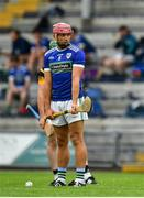 16 August 2020; John Lacey of Glynn-Barntown during the Wexford County Senior Hurling Championship Semi-Final match between Glynn-Barntown and Shelmaliers at Chadwicks Wexford Park in Wexford. Photo by Eóin Noonan/Sportsfile