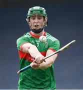 16 August 2020; John Meagher of Loughmore-Castleiney during the Tipperary County Senior Hurling Championship Group 3 Round 3 match between Kilruane McDonagh's and Loughmore Castleiney at Semple Stadium in Thurles, Tipperary. Photo by Piaras Ó Mídheach/Sportsfile