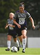 15 August 2020; Keara Cormican of Galway WFC during the Women's National League match between Bohemians and Galway WFC at Oscar Traynor Centre in Dublin. Photo by Sam Barnes/Sportsfile