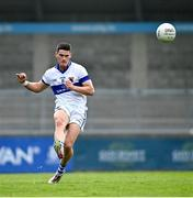 15 August 2020; Diarmuid Connolly of St Vincent's during the Dublin County Senior 1 Football Championship Group 3 Round 3 match between Clontarf and St. Vincent's at Parnell Park in Dublin. Photo by Ramsey Cardy/Sportsfile