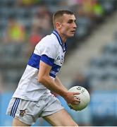 15 August 2020; Greg Murphy of St Vincent's during the Dublin County Senior 1 Football Championship Group 3 Round 3 match between Clontarf and St. Vincent's at Parnell Park in Dublin. Photo by Ramsey Cardy/Sportsfile