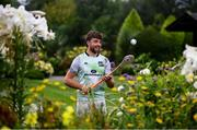 18 August 2020; Colin Ryan of Limerick in attendance during the launch of the M. Donnelly Poc Fada All Ireland Finals at the Annaverna Mountain in Louth. Photo by David Fitzgerald/Sportsfile